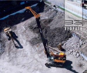 83 Redpath Construction
