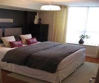 Master Bedroom 245 Davisville