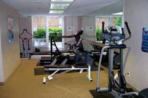 43 Eglinton Gym
