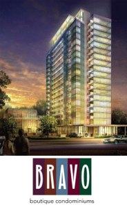 Bravo Condos - North York Pre-Construction