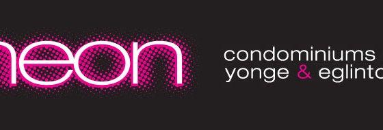 Neon Condos Yonge Eglinton