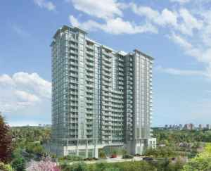 Savvy Condos - North York