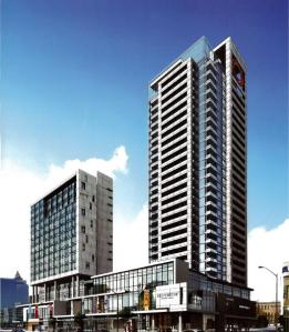 Leslie and Sheppard Condos - North York
